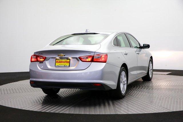 2018 Chevrolet Malibu for sale 122468 4
