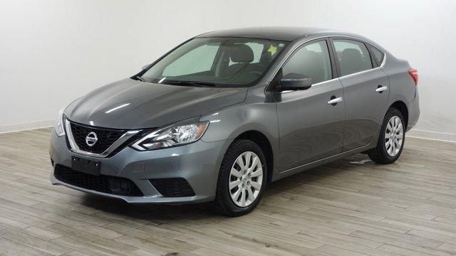 Used 2018 Nissan Sentra in O'Fallon, MO