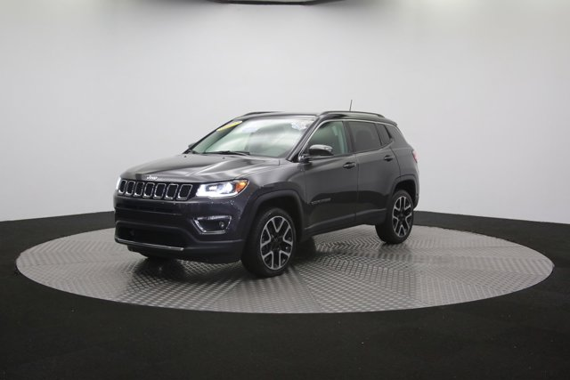 2017 Jeep Compass for sale 119944 64
