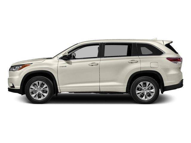 New 2016 Toyota Highlander Hybrid in Brooklyn, NY