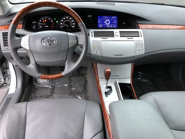 Used 2005 Toyota Avalon Limited