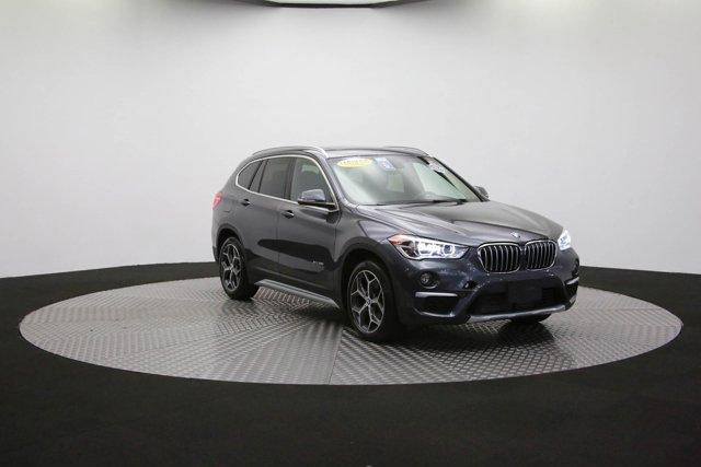 2016 BMW X1 for sale 123985 48