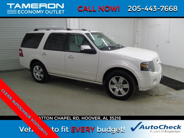 Used 2010 Ford Expedition in Birmingham, AL