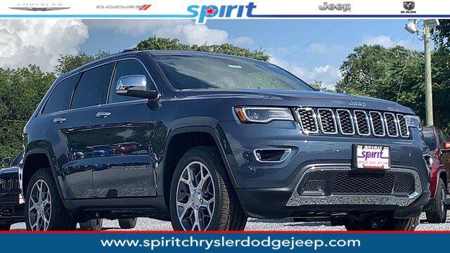 New 2019 Jeep Grand Cherokee in Swedesboro, NJ