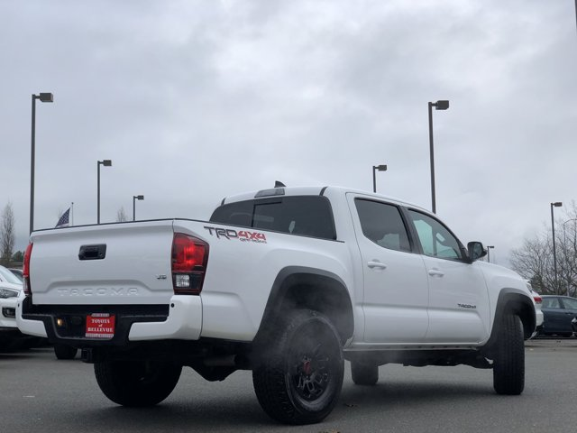 Used 2018 Toyota Tacoma TRD OFFROAD
