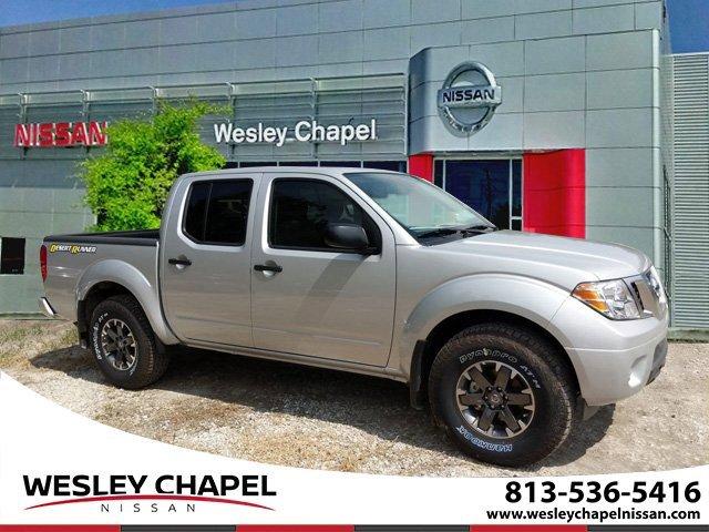 New 2019 Nissan Frontier in Wesley Chapel, FL