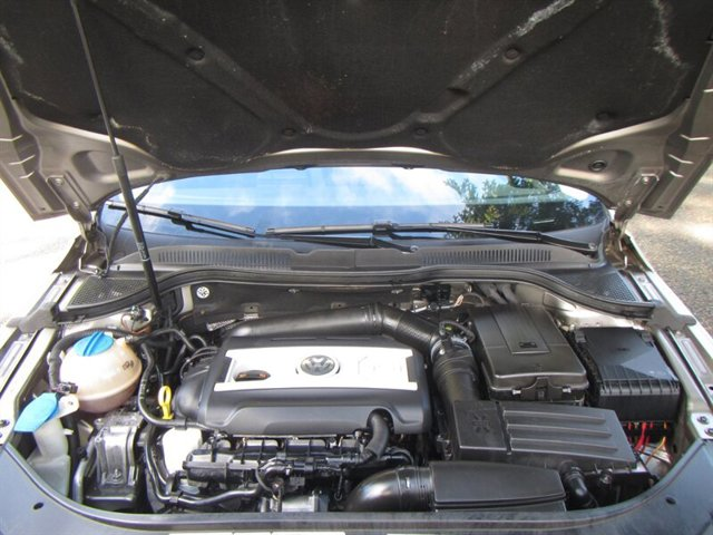 Used 2013 Volkswagen CC Sport Plus PZEV