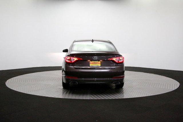 2017 Hyundai Sonata for sale 123989 32