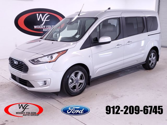 New 2020 Ford Transit Connect Wagon in Baxley, GA