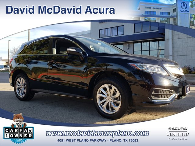 Used 2018 Acura RDX in , TX