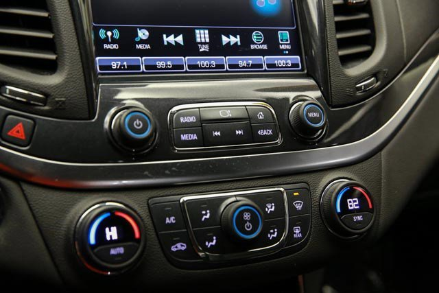 2018 Chevrolet Impala for sale 122677 13