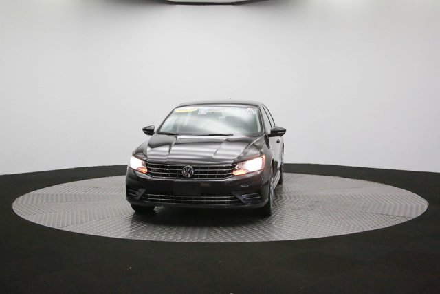 2017 Volkswagen Passat for sale 123652 47