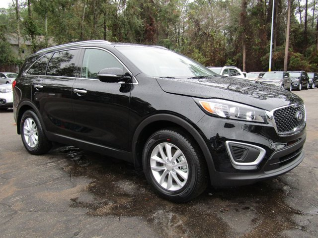 New 2017 KIA Sorento in Tallahassee, FL