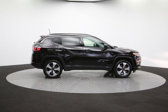 2017 Jeep Compass for sale 124489 40
