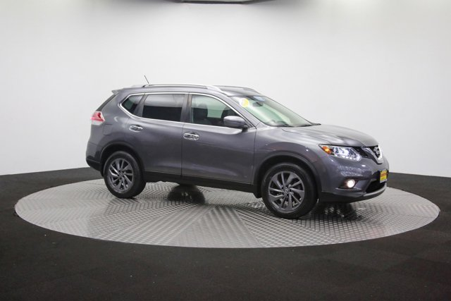 2016 Nissan Rogue for sale 121371 43