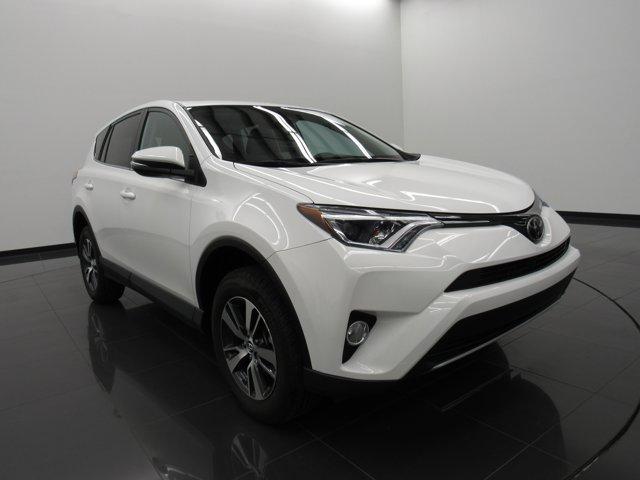 Used 2018 Toyota RAV4 in Baton Rouge, LA