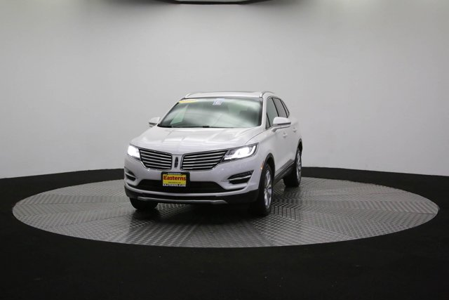 2017 Lincoln MKC for sale 125075 50