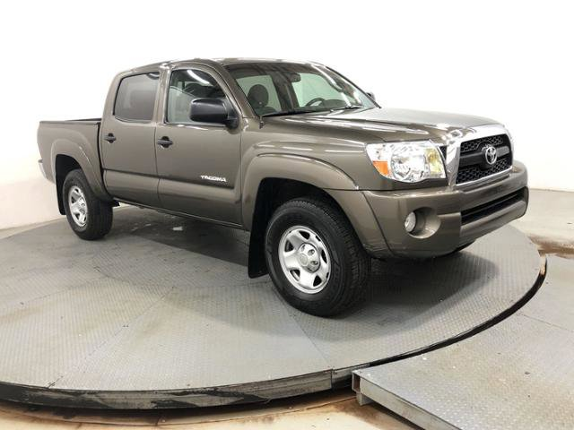 Used 2011 Toyota Tacoma in Indianapolis, IN