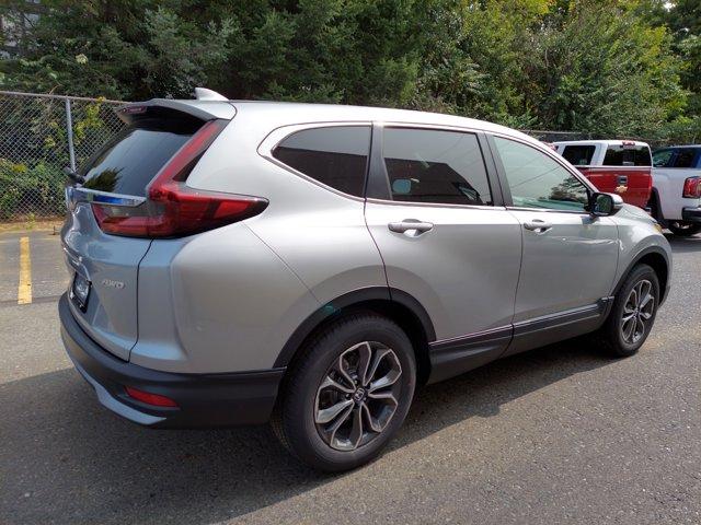 2020 Honda CR-V EX-L AWD