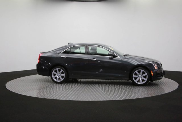 2016 Cadillac ATS for sale 125386 40