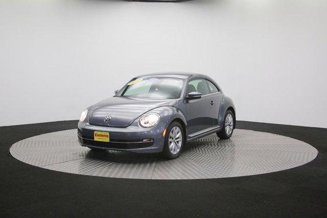 2013 Volkswagen Beetle for sale 121126 48