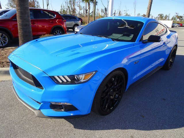 Used 2017 Ford Mustang in Panama City, FL