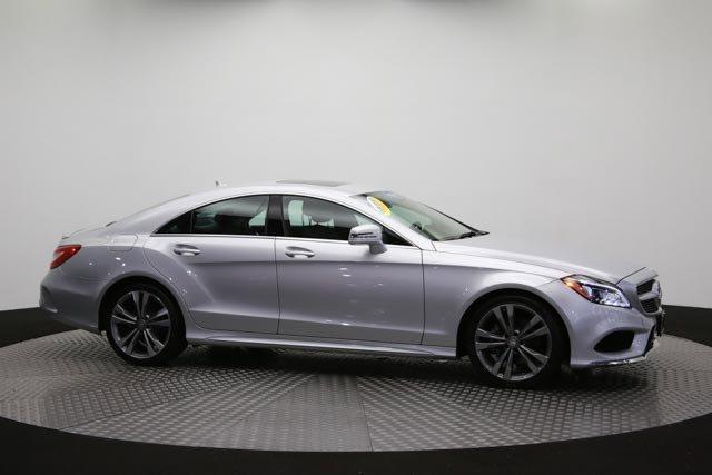 2016 Mercedes-Benz CLS-Class for sale 122975 58