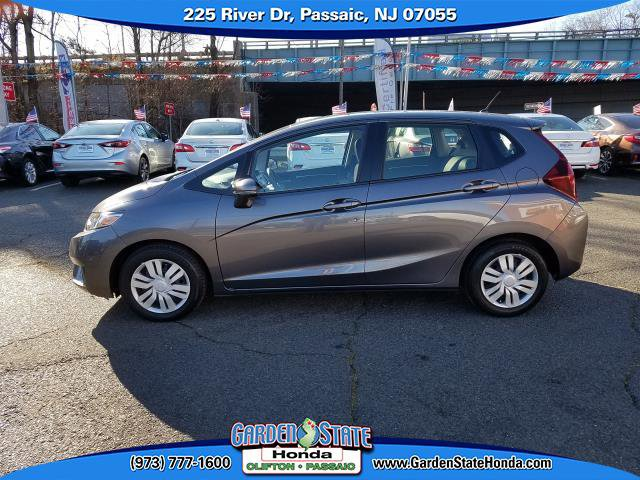 Used 2017 Honda Fit in Clifton, NJ