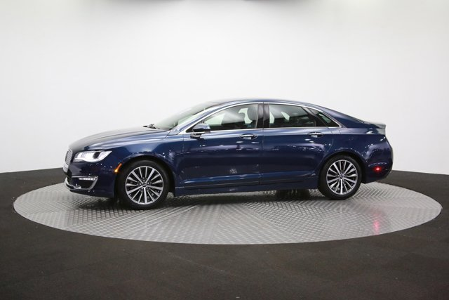 2017 Lincoln MKZ for sale 123863 52