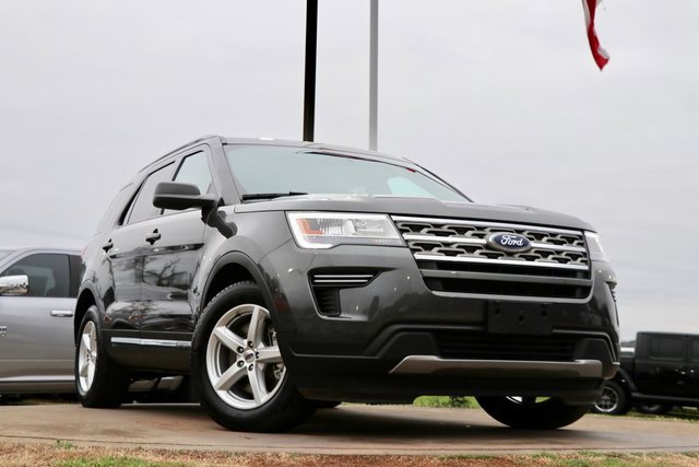 Used 2018 Ford Explorer in , TX