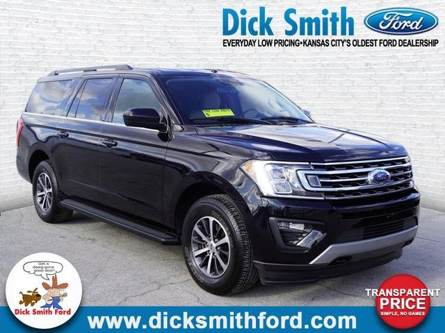 Used 2019 Ford Expedition Max in Orlando, FL