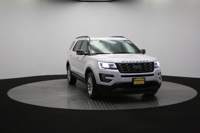 2017 Ford Explorer for sale 125558 47