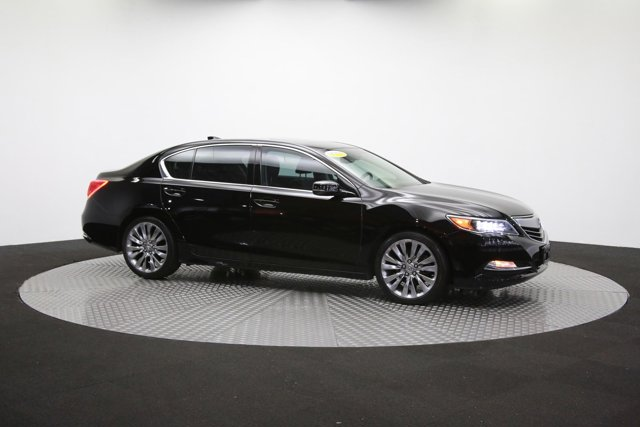 2016 Acura RLX for sale 123095 44