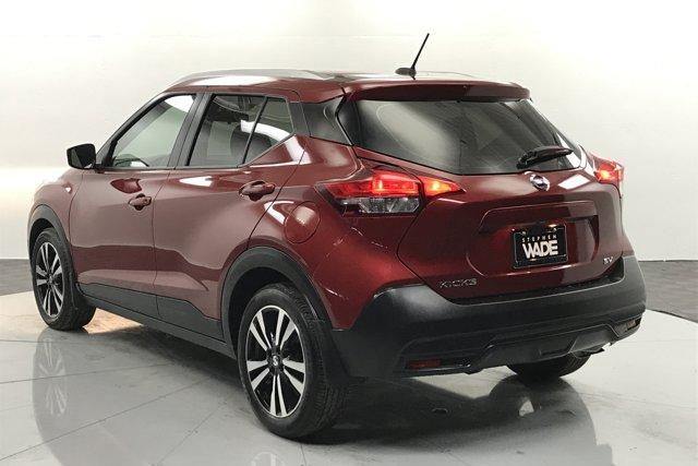 Used 2019 Nissan Kicks SV