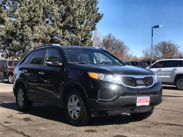 Used 2013 KIA Sorento in Fort Collins, CO