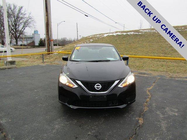 Used 2018 Nissan Sentra in Kansas City, KS