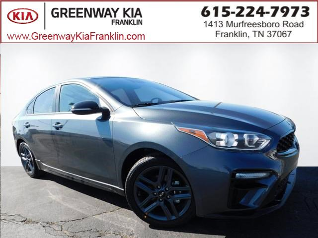 New 2020 KIA Forte in Franklin, TN