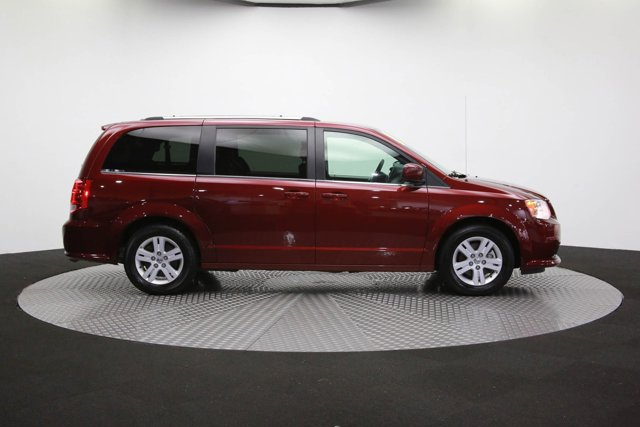 2018 Dodge Grand Caravan for sale 123251 39