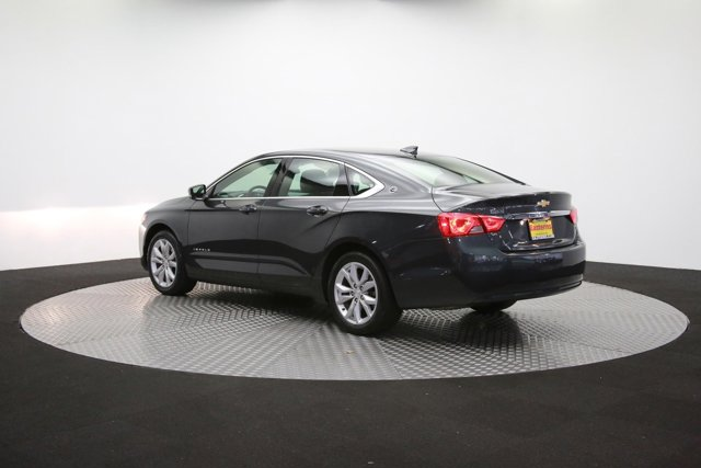 2018 Chevrolet Impala for sale 122414 59