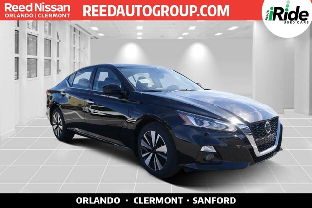 New 2019 Nissan Altima in Clermont, FL