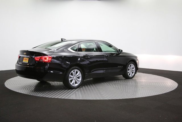2019 Chevrolet Impala for sale 124314 35