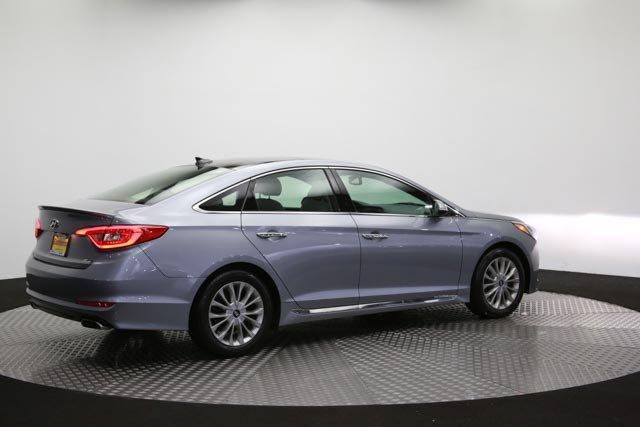 2015 Hyundai Sonata for sale 122585 21