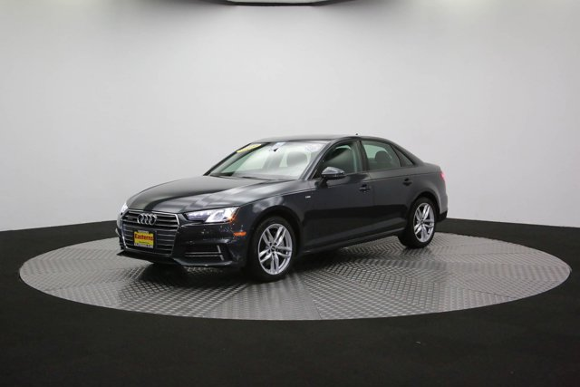 2017 Audi A4 for sale 125212 53