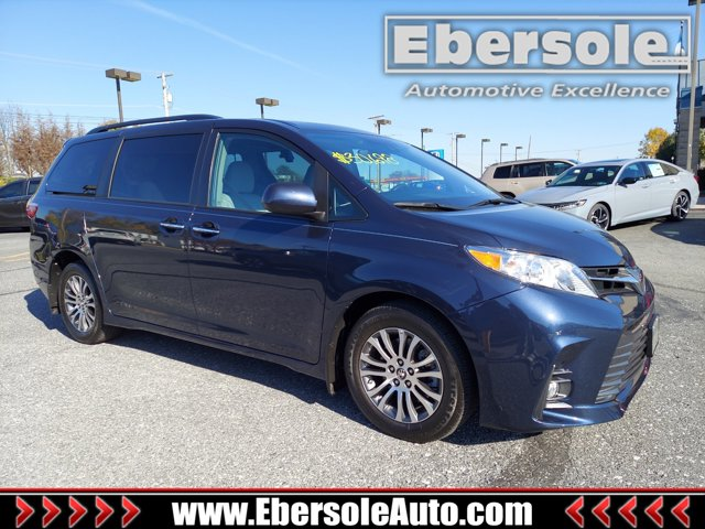 Used 2019 Toyota Sienna in Lebanon, PA