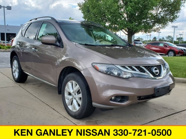 Used 2012 Nissan Murano in , OH