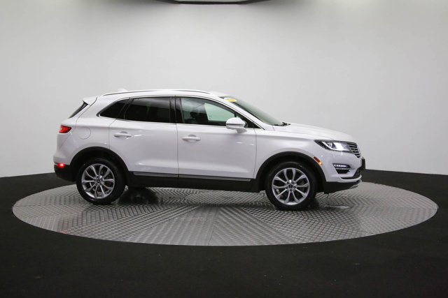 2017 Lincoln MKC for sale 125075 42