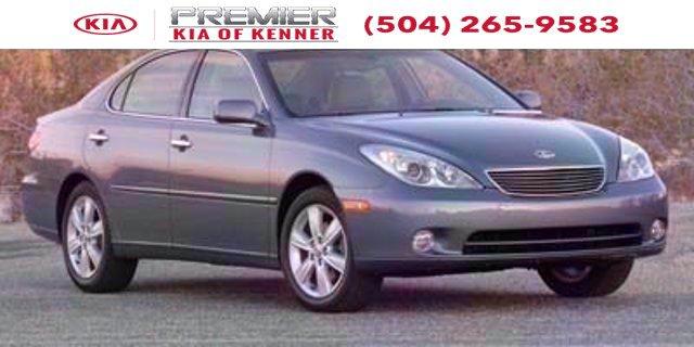 2006 Lexus ES 330 330