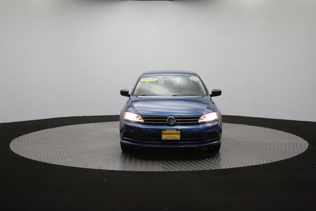 2016 Volkswagen Jetta for sale 124788 47