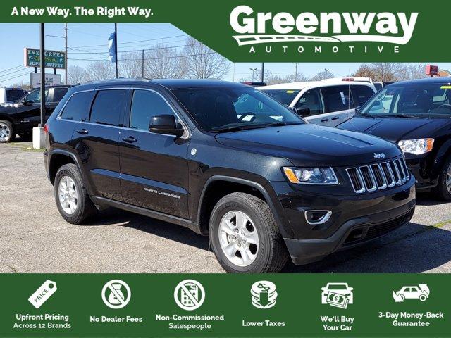 2016 Jeep Grand Cherokee V8 Limited