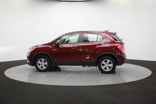 2017 Chevrolet Trax for sale 124684 53
